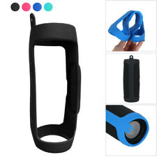 New For JBL Charge4 Bluetooth Speaker Portable Mountaineering Silicone Case CA