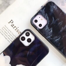 Tempered Glass Phone Case For iPhone 11 Pro Max XS XR 8 7 Plus Luxury Hard Case