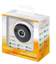 Artikelbild Technaxx TX-57 Easy IP-Cam Socket FullHD