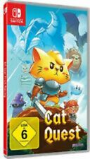 Artikelbild CatQuest (Switch) NEU OVP