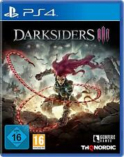 Artikelbild Darksiders III (PS4) NEU OVP