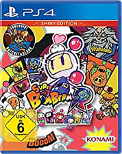 Artikelbild Super Bomberman R (PS4) NEU OVP