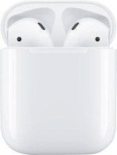 Artikelbild Apple AirPods mit Ladecase 2.Gen. Kopfhörer Bluetooth Akku True Wireless(NEU)