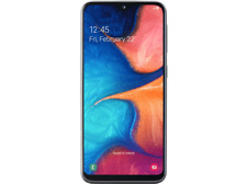 Artikelbild Samsung GALAXY A20E BLACK 32GB Smartphone WLAN Android  9 + One UI 1.1
