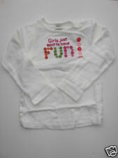 Gymboree NWT ALL ABOUT BUTTONS Girls Fun Top 3 4 5 6 7