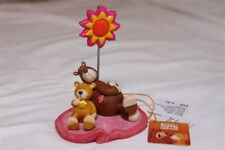New Nici Handmade Figurine Photo Holders, Frame, Clip