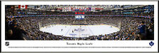 Toronto Maple Leafs Air Canada Centre Panoramic Photo NEW