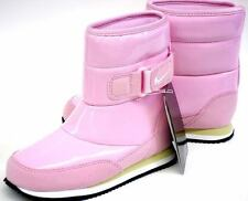 NEW NIKE JUNIORS GIRLS BOOTS, SHOES, WINTER JOGGER UK 3.5 to 5.5 PINK