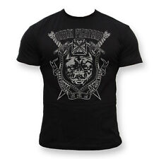 T-Shirt MMA. URBAN FIGHTERS -- Ideal for Gym,Training,MMA Fighters,Casual wears!