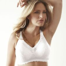 2 pack PLAYTEX 18 Hour Non Wired Lace bras, Style 4088