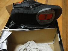 NOS SPECIALIZED POSI TRAC SP BMX CLIPIN SHOE BLK COLOR