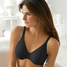 BALI by PLAYTEX Passion for Comfort Seamless Minimizer bras, Style 3385 BLACK