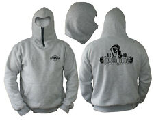 Hoodies ACAB HOOLIGANS NINJA Ideal for Training,MMA Fighters,Sport,Casual wears!