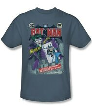 Batman DC Comics #251 Cover with Joker Tee Shirt Adult Sizes S-3XL