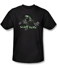 Swamp People TV Series Bayou Brothers Cast History Channel T-Shirt Sizes S-3XL