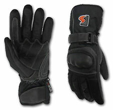 Motorcycle Winter Gloves for Ladies/Women *Water resistance*protection/safety*