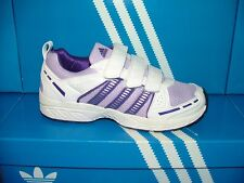 ADIDAS ADIRUN CF K~CHILDRENS TRAINERS~G40595~(RUNNING~UNISEX~KIDS) F2 GM