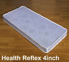 Reflex Foam Mattress, Single, Double & Kingsize, ~UK MADE~