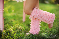Petti Lace Leg Warmers 27 Colors To Pick From