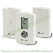Trane Zone Temperature Sensors / Commercial Thermostats with Warranty