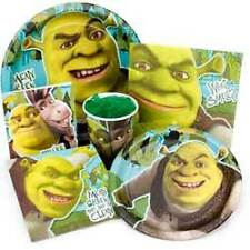 Shrek Party Supplies and Balloons!!! - NEW - Create Your Own Set