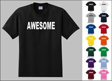 AWESOME That's Great Sounds Good Your Whack Not Cool Funny T-shirt