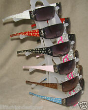 New Ellsie Brand Fashion Sunglasses With Free Pouch & Shipping! Baby Phat Design