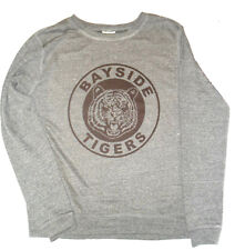 Saved By The Bell - Bayside Tigers 80's Retro Women's Sweatshirt