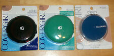 1 COVERGIRL CLEAN PRESSED POWDER COMPACT MAKEUP CHOOSE COLOR new in package