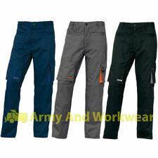 Panoply Mach2 Work Combat Trouser Workwear Multi Pocket Trade Extreme Pro Pants