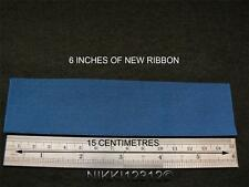 FULL SIZE GEORGE CROSS MEDAL REPLACEMENT RIBBON CHOICE LISTING
