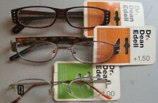 Dr. Dean Edell or Zoom Eyeworks Inc Reading Glasses 20 Styles NEW Retails $19.99