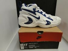 BRAND NEW WOMENS NIKE AIR 'OGANT ' TB  137027 BASKETBALL BOOTS