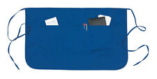Reversible Bistro Aprons - Wholesale by the Dozen