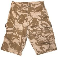 British Army Desert DPM Shorts (New)