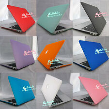 """For 2012 Macbook Air 11"""" A1465 A1370 Rubberized Laptop Hard Case+Keyboard Cover"""