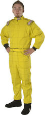 G-FORCE Racing Gear SFI 3.2a/5 545 Nomex driving suit in semi-gloss yellow 1pc