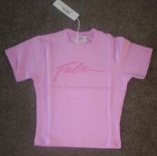 NEW FUBU LADIES  S/S TOP  STYLE 0751 SIZES 8  10  12  14