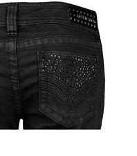 Affliction Jade Bootcut *NWT* Rhinestones *Sizes 24,26,27,28