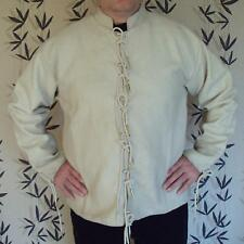 15th Ct. Medieval Doublet - Pure Wool Jacket For Re-enactment Costume Stage LARP