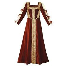 Elegant Lady Jane Dress / Gown. Perfect For Re-enactment Stage Costume & LARP