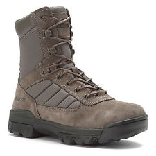 "Brand New Bates 4250 8"" Sage Green Tactical Ultra-Lite Side Zip Boots-Most Sizes"