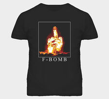 F Bomb Funny Dirty T Shirt Humours Tee T Shirt