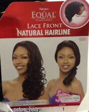 FREETRESS EQUAL Synthetic LACE FRONT  WIG- CASSIE- BEST PRICE  RECORDED DELIVERY