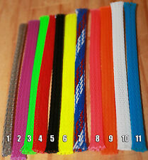 PREMIUM BRAIDED EXPANDABLE FLEX SLEEVE WIRING HARNESS LOOM FLEXABLE WIRE COVER