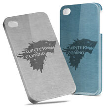 House Stark Game of Thrones - Hard Cover Case for iPhone iPod Samsung HTC Sony