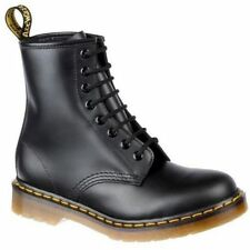Dr Martens 1460z 8 Eyelet Boots Genuine classic Dr Martens Leather work Boots
