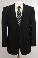 """Mens Big Size Single Breasted Formal Suit 50"""" to 64"""" Chest 44"""" to 60"""" Waist"""