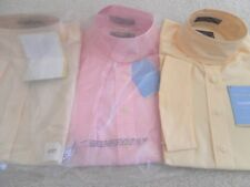 Beacon Hill Show Shirts Girls sizes 12 and 14