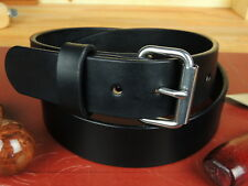 "HC150_1 1/2""_HEAVY DUTY LEATHER WORK_TOOL_HOLSTER_BELT_AMISH HANDMADE_1.50""_NEW"